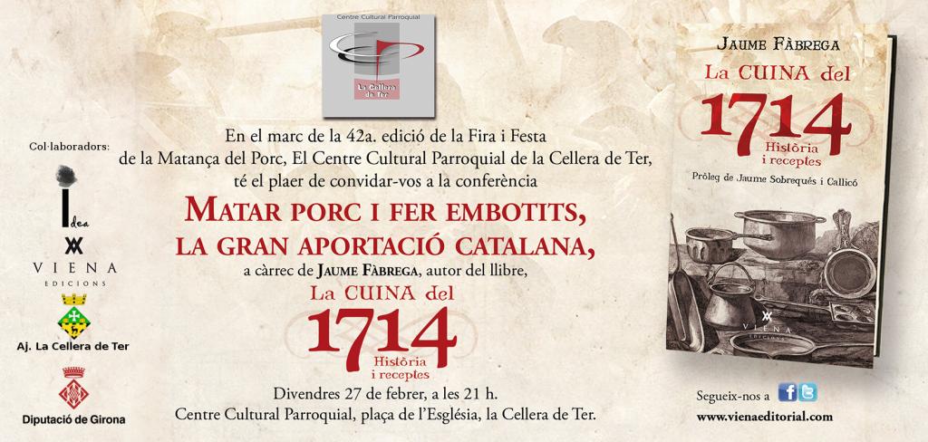 La cuina 1714 - la Cellera de Ter- mail-2